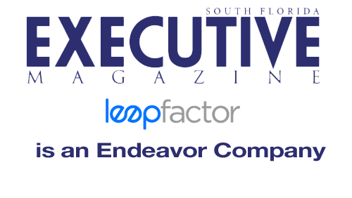 Leapfactor Inc. is an Endeavor Company
